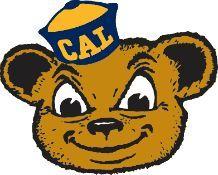 California Berkeley Golden-bears Mascot