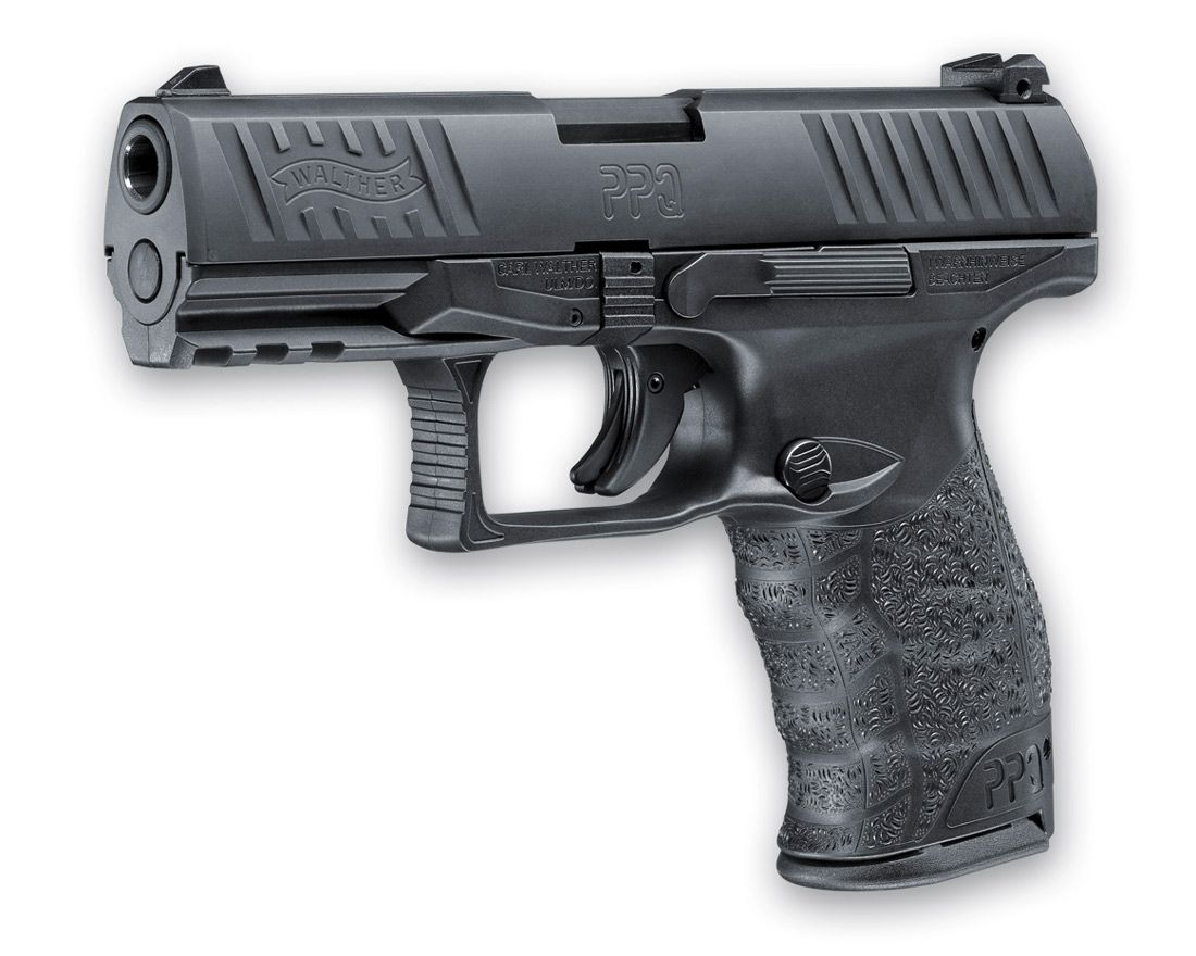 Walther Ppq Vs Ppx Wwwtollebildcom