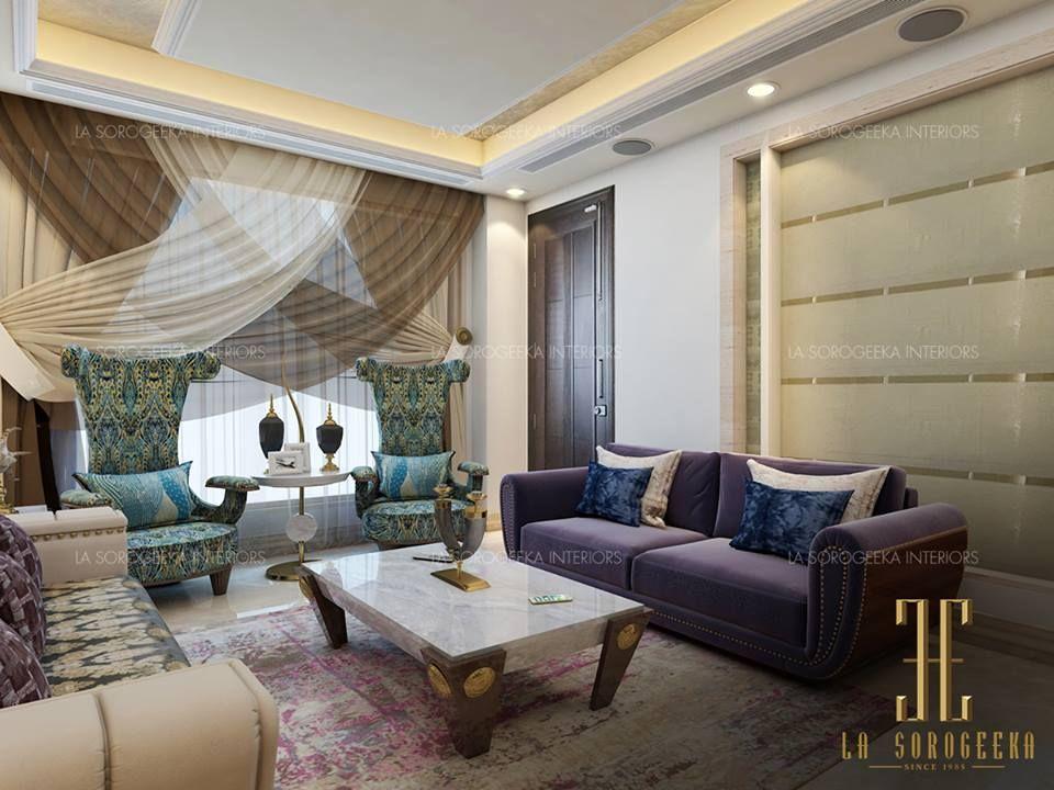 La sorogeeka is the best interior company in dubai for far