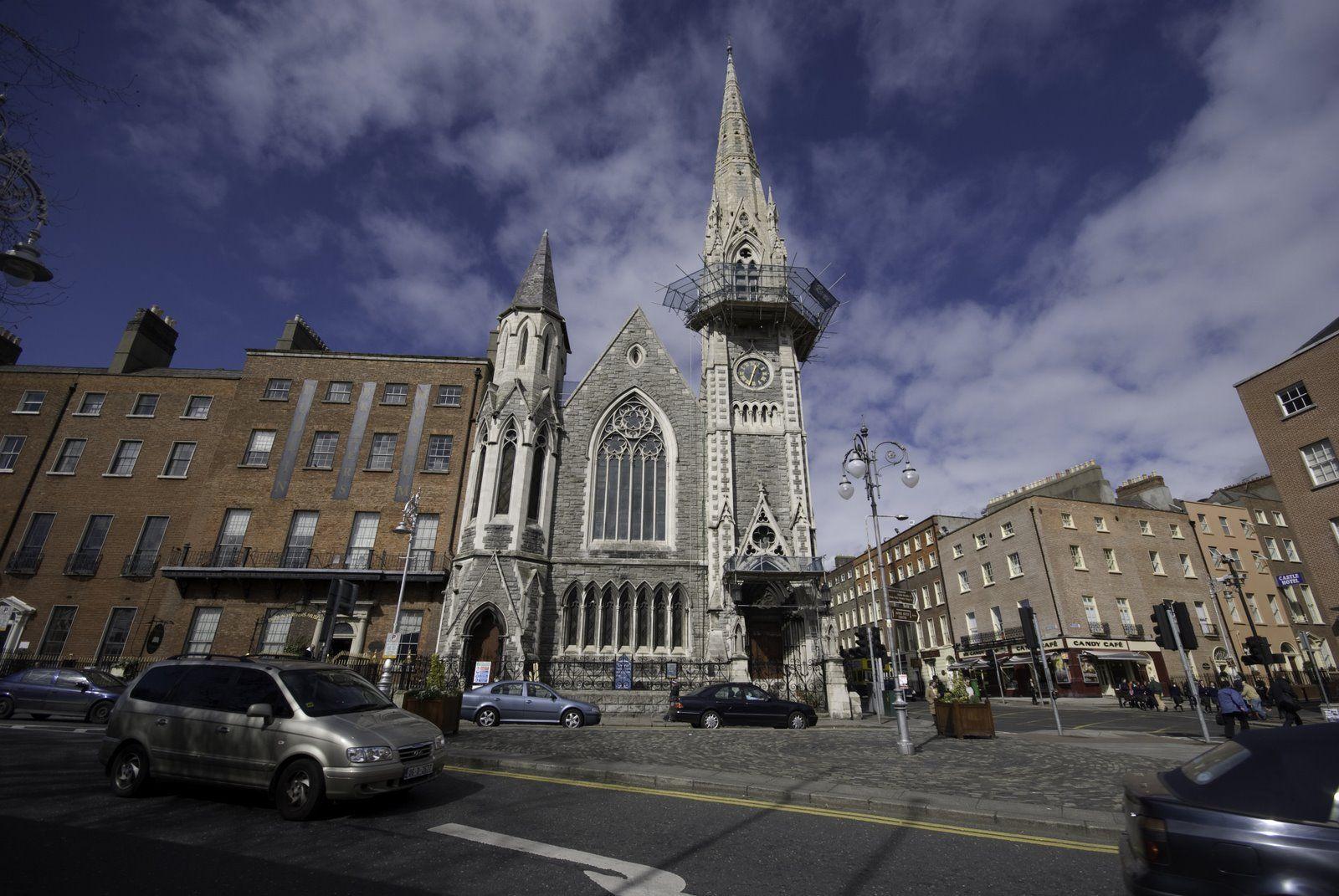 No te puedes perder del Museo de Escritores en #irlanda #dublin #ireland #mochileros #viajes
