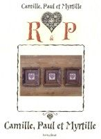 "(17) Gallery.ru / annakr72 - Альбом ""Camille, Paul et Myrtille RP"""