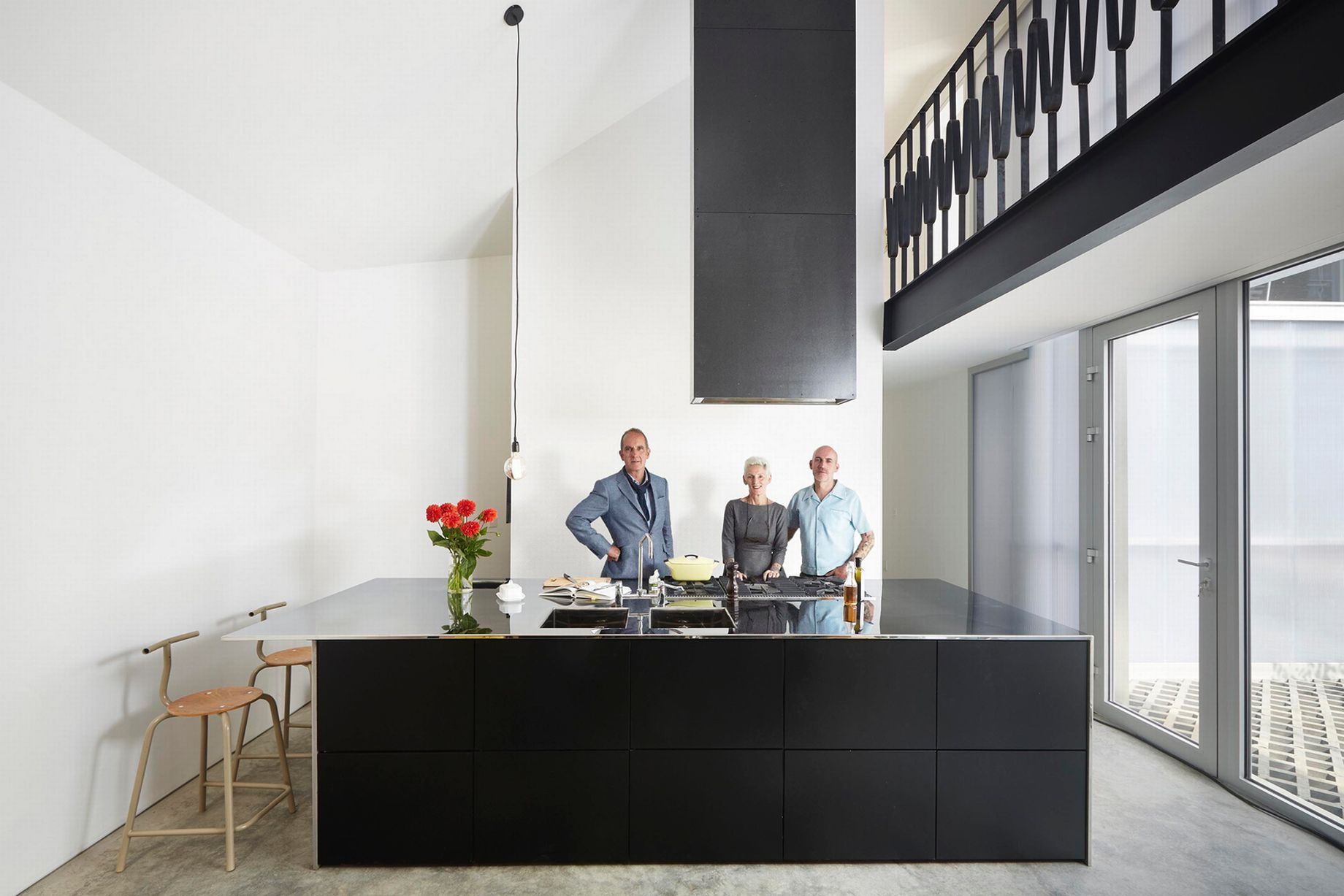 Uncategorized Grand Designs Kitchen grand designs goes agricultural with cowshed home home