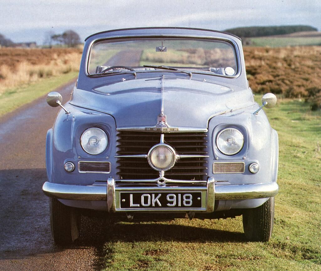 Carter Collectables on | Cars - Rover P4 | Classic cars british