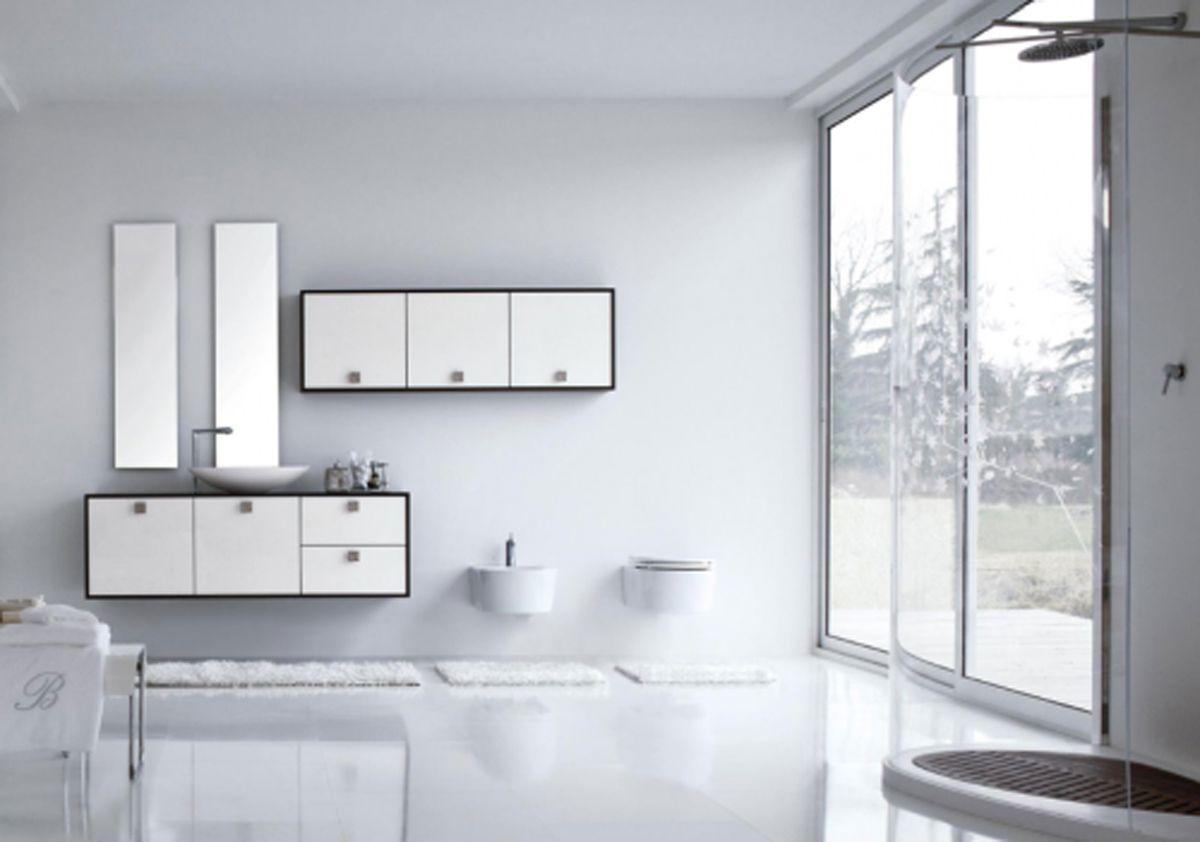Marble Bathroom With Awesome Design Ideas | Minimalist bathroom ...