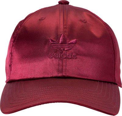 b2abebdddfeb9 Adidas Women s adidas Originals Satin Adjustable Back Hat