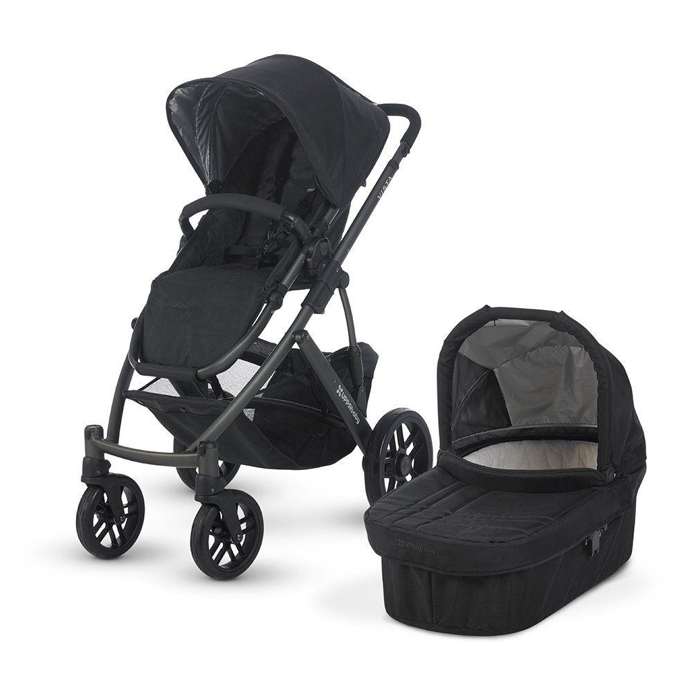 UPPAbaby Vista Stroller, Jake (Older Version) Vista