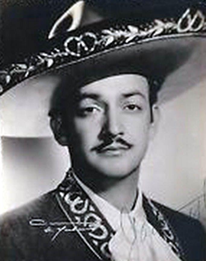 Jorge Negrete Jorge Negrete Cine De Oro Mexicano Actriz De Cine