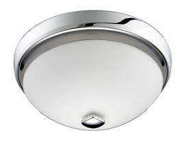 Light Up Your Bathroom With Style With Nutone S 788chnt Decorative