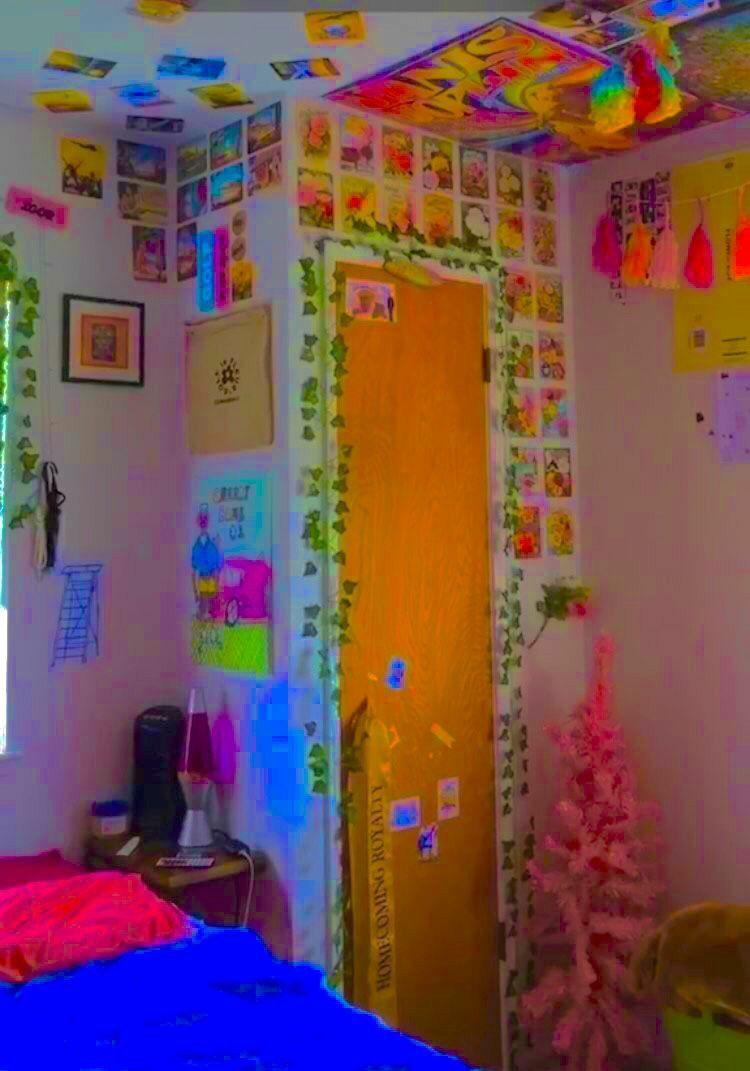 Indie kid room ? in 2020 | Indie room decor, Retro ... on Room Decor Indie id=18284