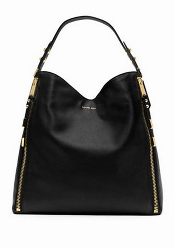 cc219cd1e18d Classically chic - Michael Kors Miranda Zipper Shoulder Bag ( 995.00 ...