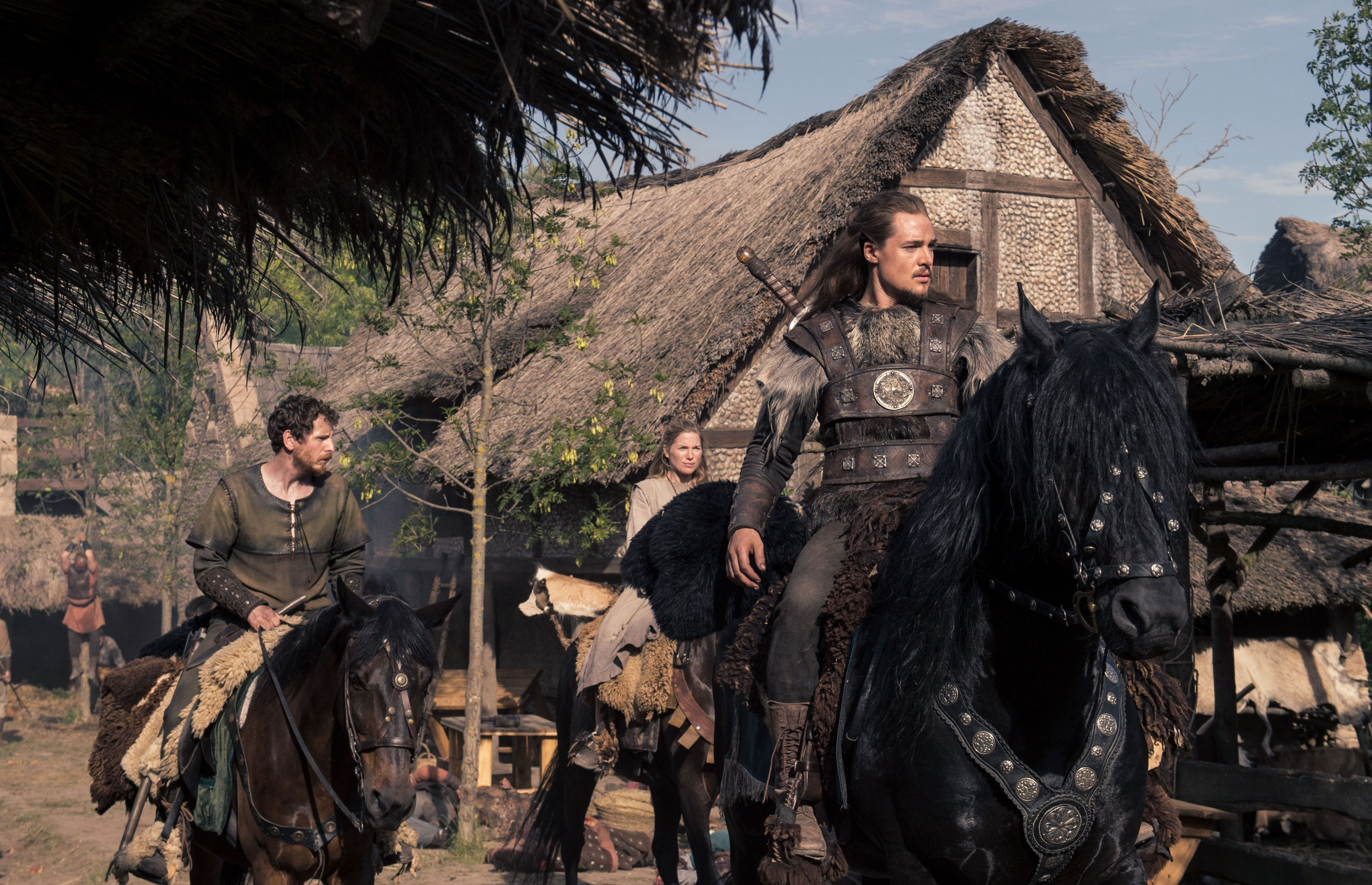 The Last Kingdom on Netflix: Cancelled or Season 3? (Release