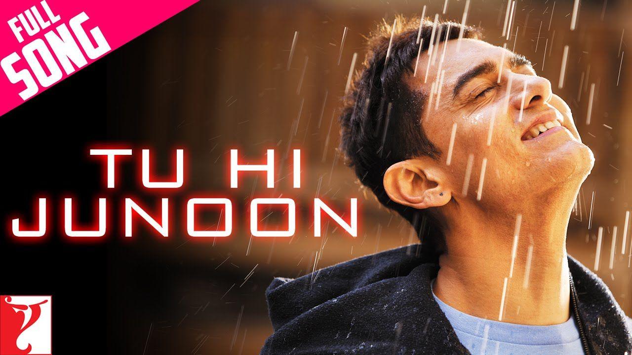 Tu Hi Junoon Full Song Dhoom 3 Aamir Khan Katrina Kaif Songs Bollywood Music Videos Dhoom 3