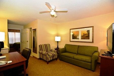 Country Inn Suites By Carlson Stevens Point One Bedroom Suite Lodging Stevens Point