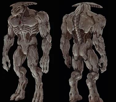 Icon of Sin (Doom 2016) in 2020