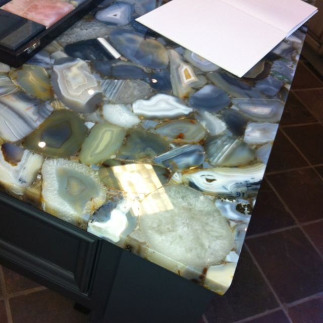 Best This Has Got To Be The Most Beautiful Countertop Material 400 x 300