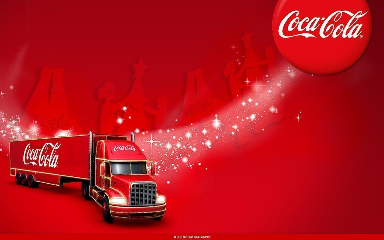 Coca Cola Wallpaper - WallpaperSafari