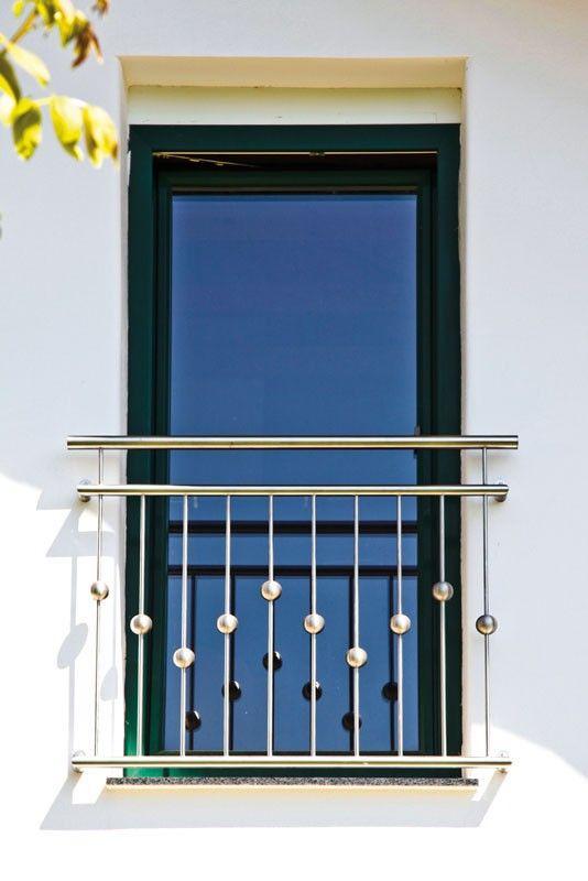 Franzosischer Balkon Canberra Windoor Balcony Balcony