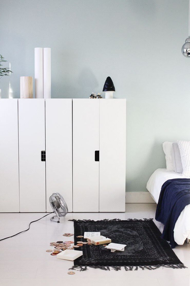 Great Meubles De Rangement Chambre Ikea
