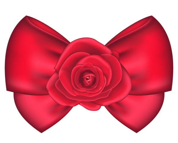 decorative bow with rose png clipart picture clipart pinterest rh pinterest nz clip art bowling pins clip art boys