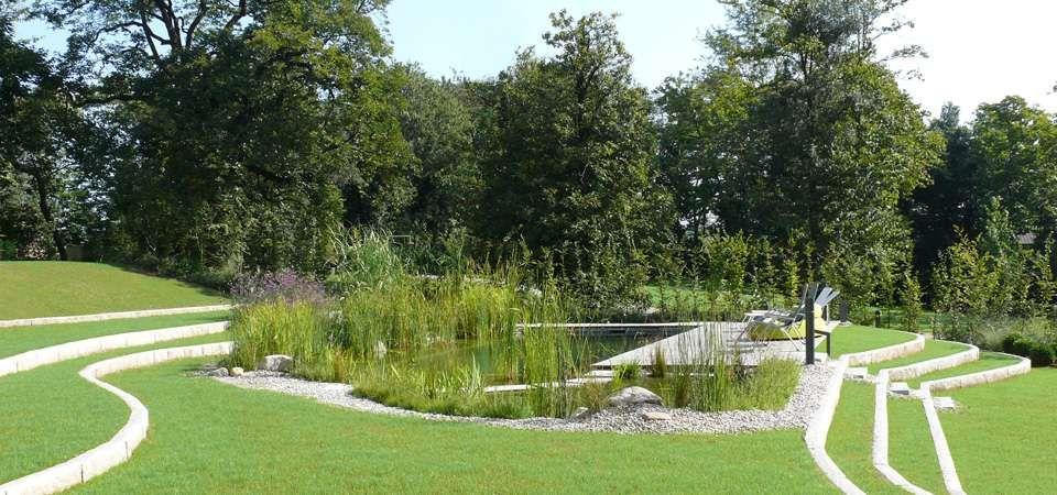 Studio GPT - giardini paesaggio territorio