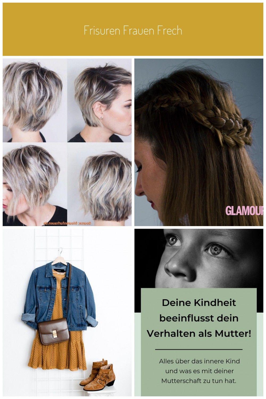 Frisuren Frauen Frech Frisuren Frauen Frech Fr