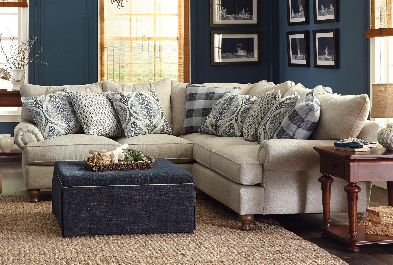 P711700 2 Piece Sectional Sofa By Paula