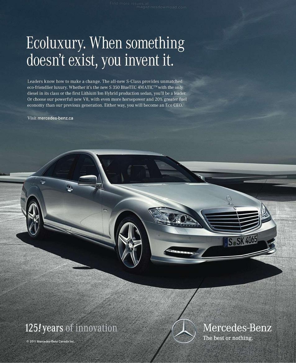 Mercedes Benz Cars, Mercedes Sport