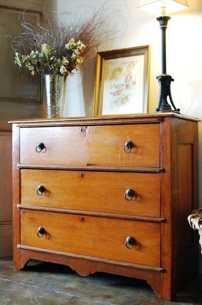 Antique, Vintage, Dresser, Chest of Drawers, Eastlake