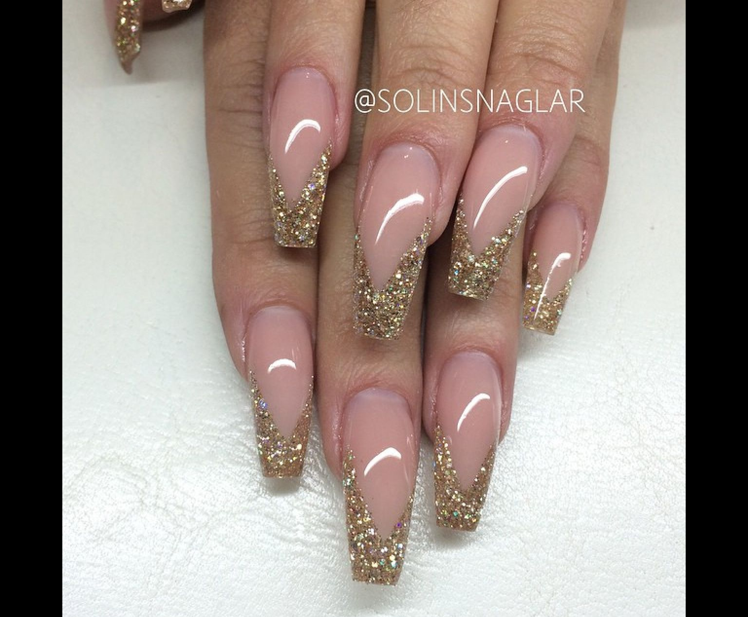 Pin by lenelca on nails | Pinterest | Nail nail