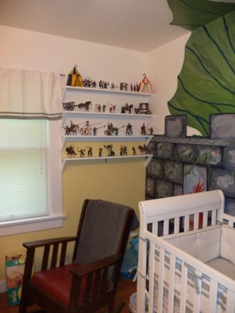 dungeons and dragons we so should ve done the boys baby rooms in rh pinterest com