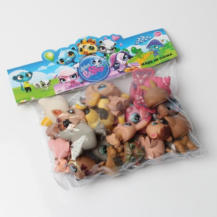 This Are Fake Lps I Would Not Buy Them If I Were U This Is Just A Heads Up 3 Lps Toys Little Pet Shop Toys Toys For Girls