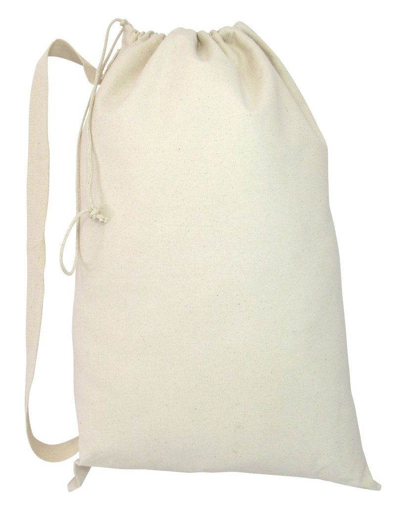 Bulk Heavy Canvas Santa Sacks Bags W Shoulder Strap Sack Bag
