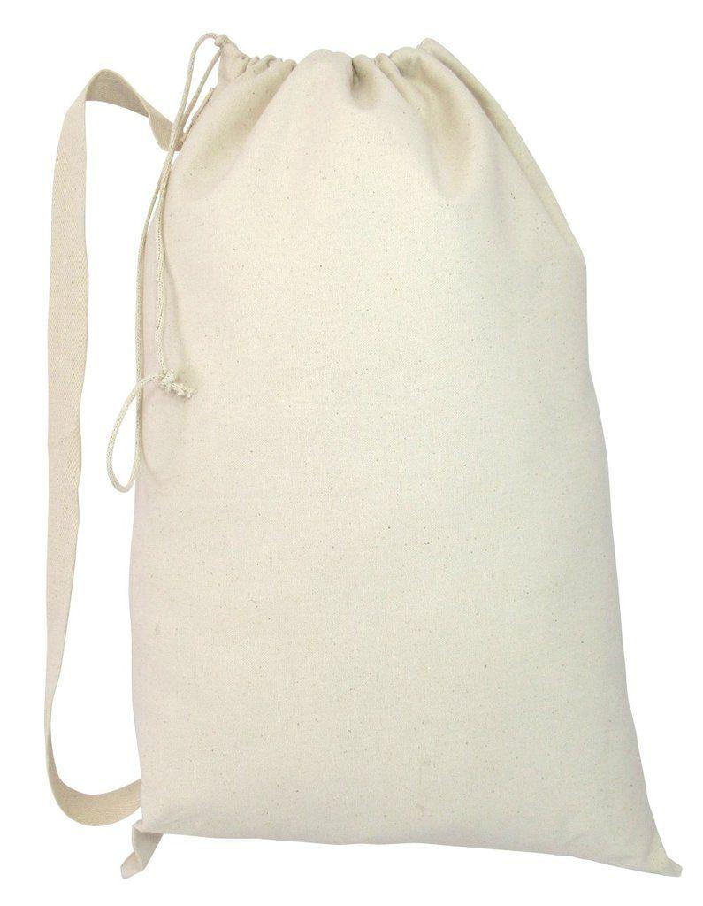 Bulk Heavy Canvas Santa Sacks Bags W Shoulder Strap Sack Bag