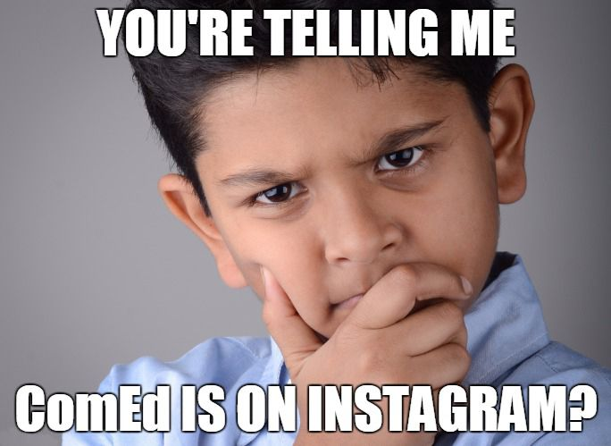 Funniest Meme Instagram : Comed is now on instagram! follow 'commonwealthedison' for community