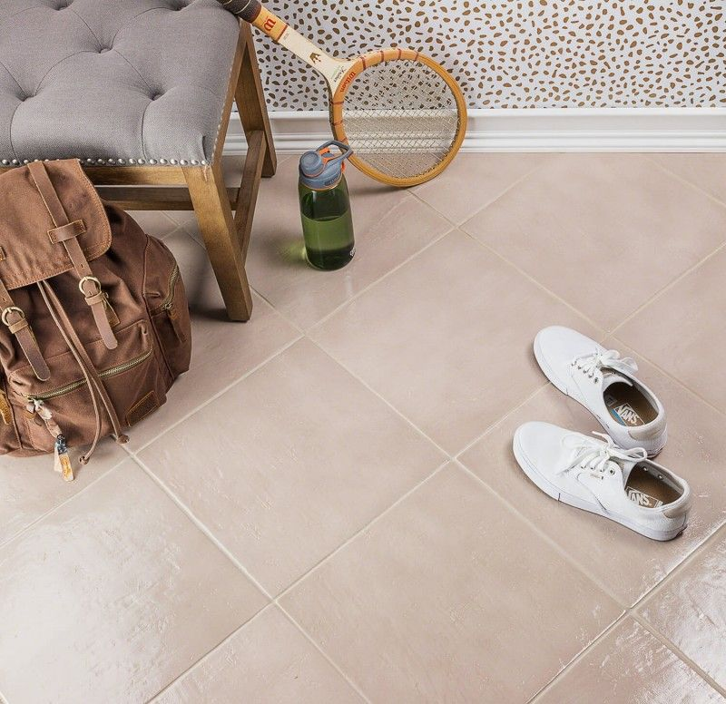 Cavallo Clay Bisque 14x14 Porcelain Tile In 2020 Porcelain Tile Polished Porcelain Tiles Gray Porcelain Tile