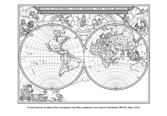 Keptalalat A Kovetkezore Colouring Book Map Coloring Books
