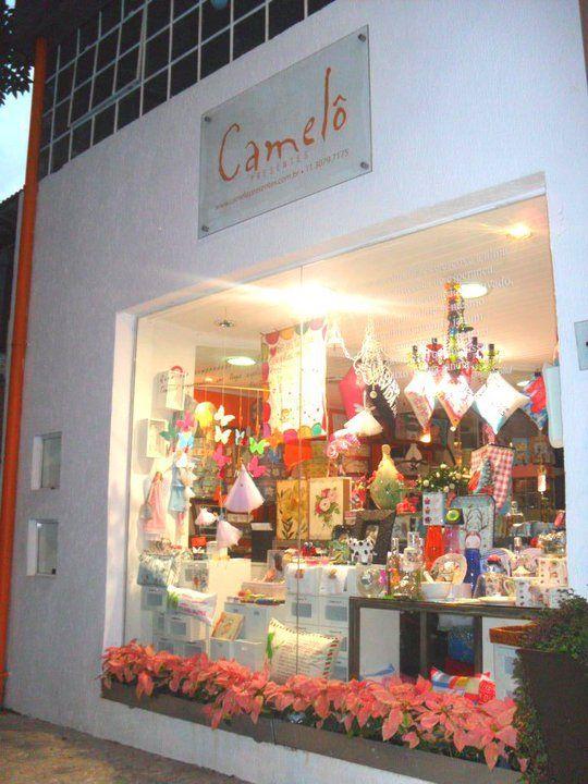 Camelo e76a9b12b1f42
