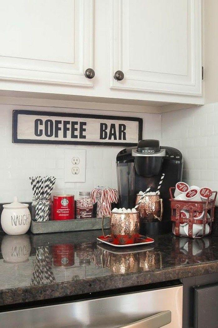 1001 Wunderschöne Ideen Wie Sie Ihre Küche Dekorieren Können