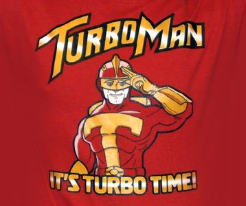 41++ Turbo time information