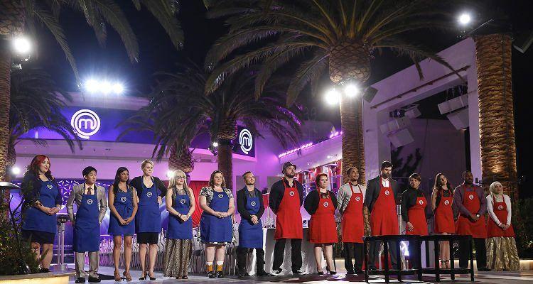 MasterChef U.S. Season 7 Episode 9: Contestants Take on the Sweet 16 Birthday Challenge
