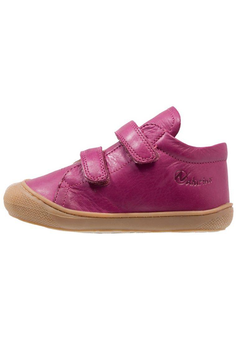 Zapatos granate Naturino para mujer ezUt7sgeL