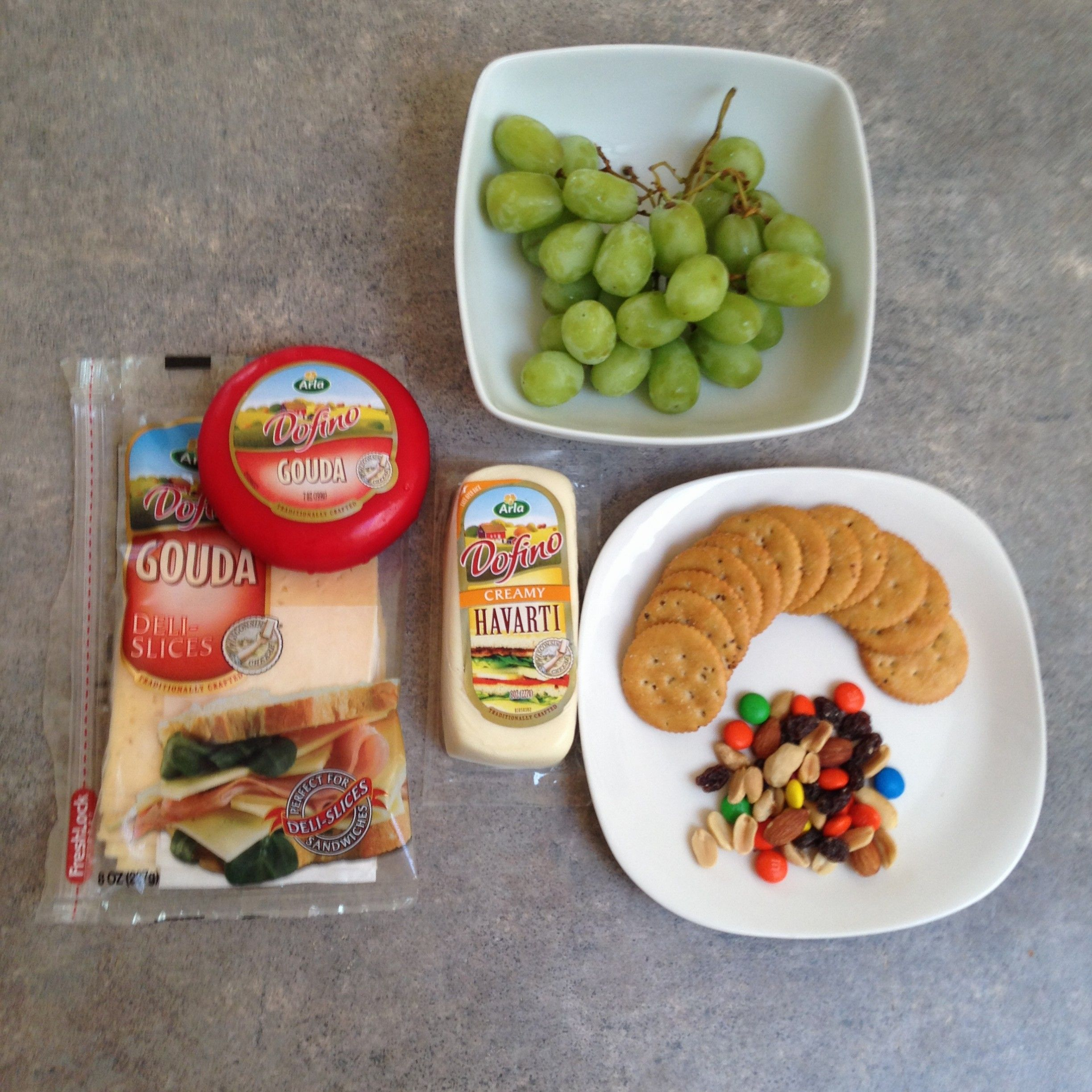 Arla Dofino Cheese Review & Sponsored Giveaway (With