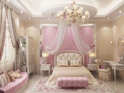 terrific girls bedroom ideas kids | Get inspired to create a trendy bedroom for children with ...