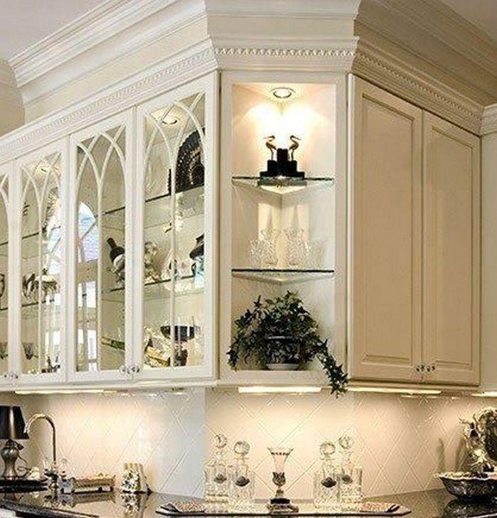 50+ Kitchen Cabinet Door Styles Custom Cabinetry_42