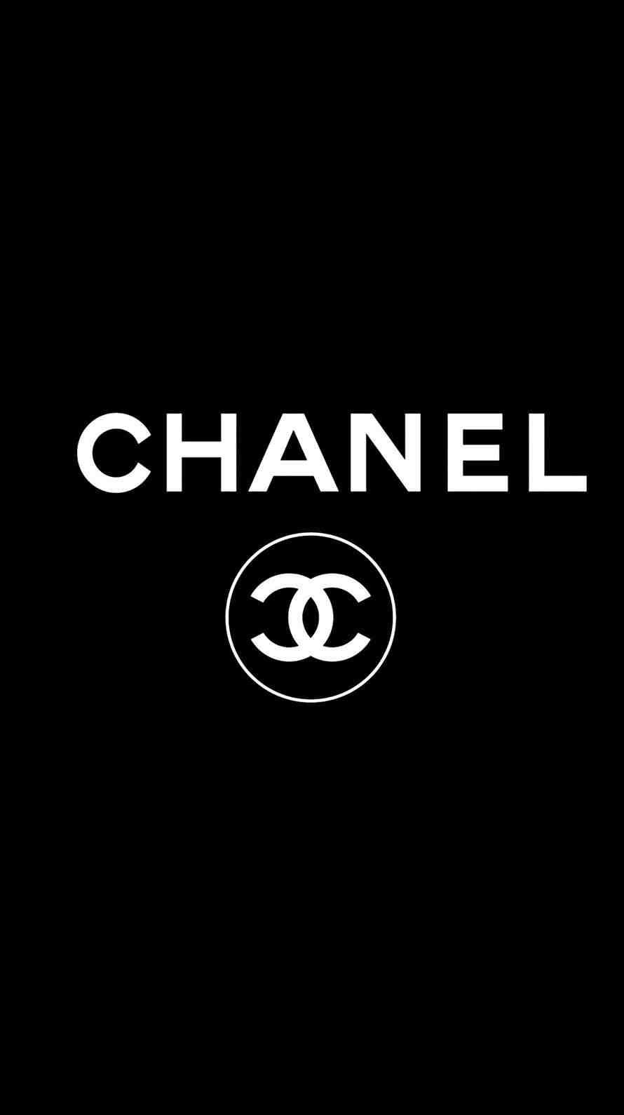 Coco Chanel Iphone Wallpaper Fondo De Pantalla Chanel