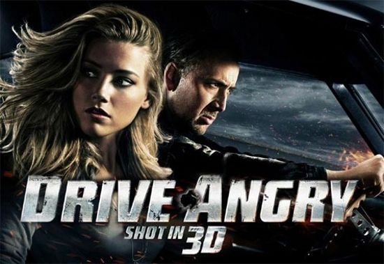 Drive Angry Drive Angry Hollywood Action Movies Movies 2014