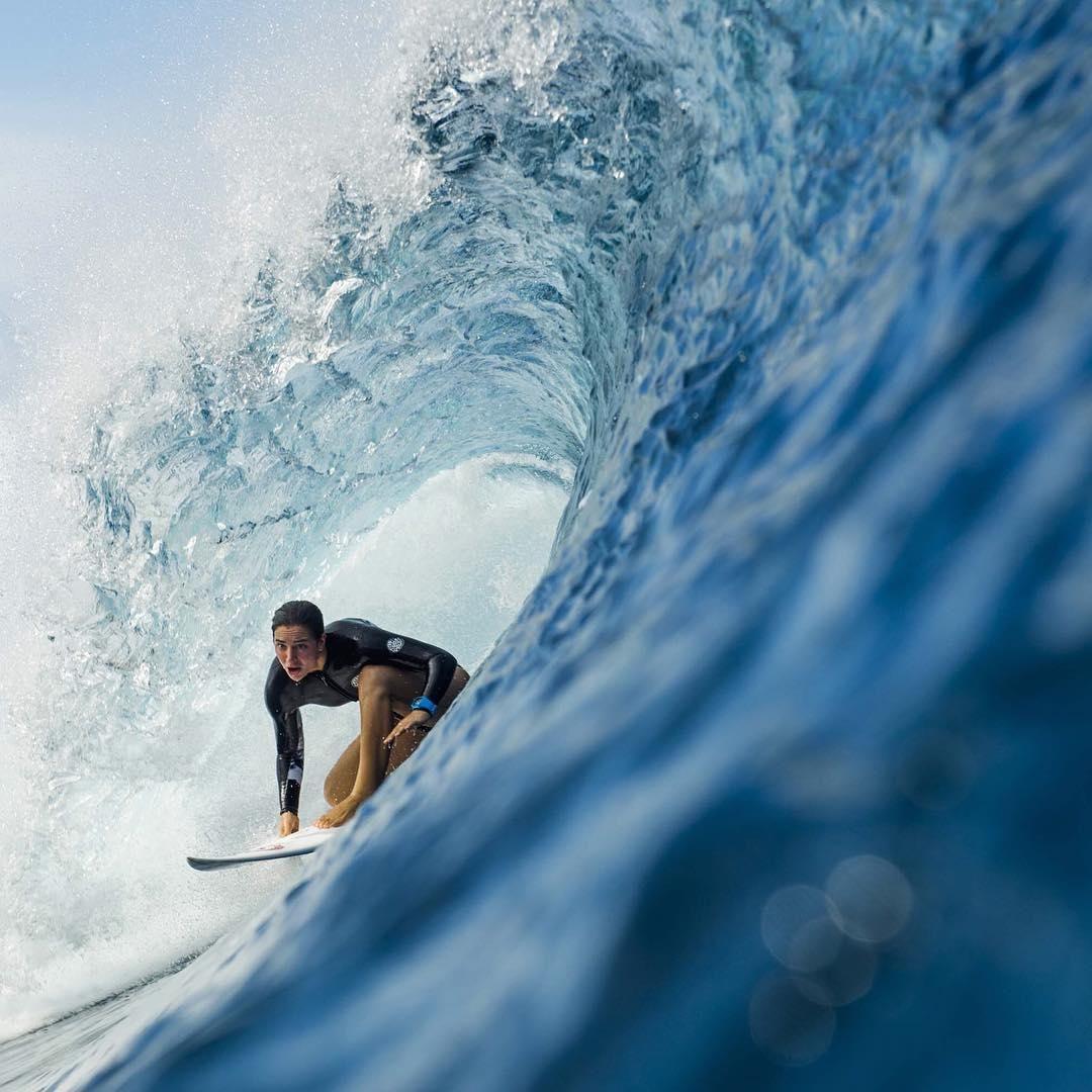 The search. bombshellseries RipCurl Surfing, Ocean