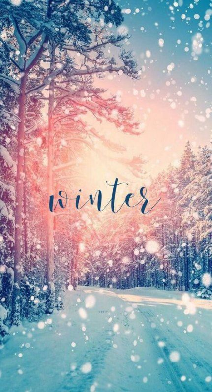 Photo of 34 Ideas For Wallpaper Iphone Winter Tumblr Phone Wallpapers