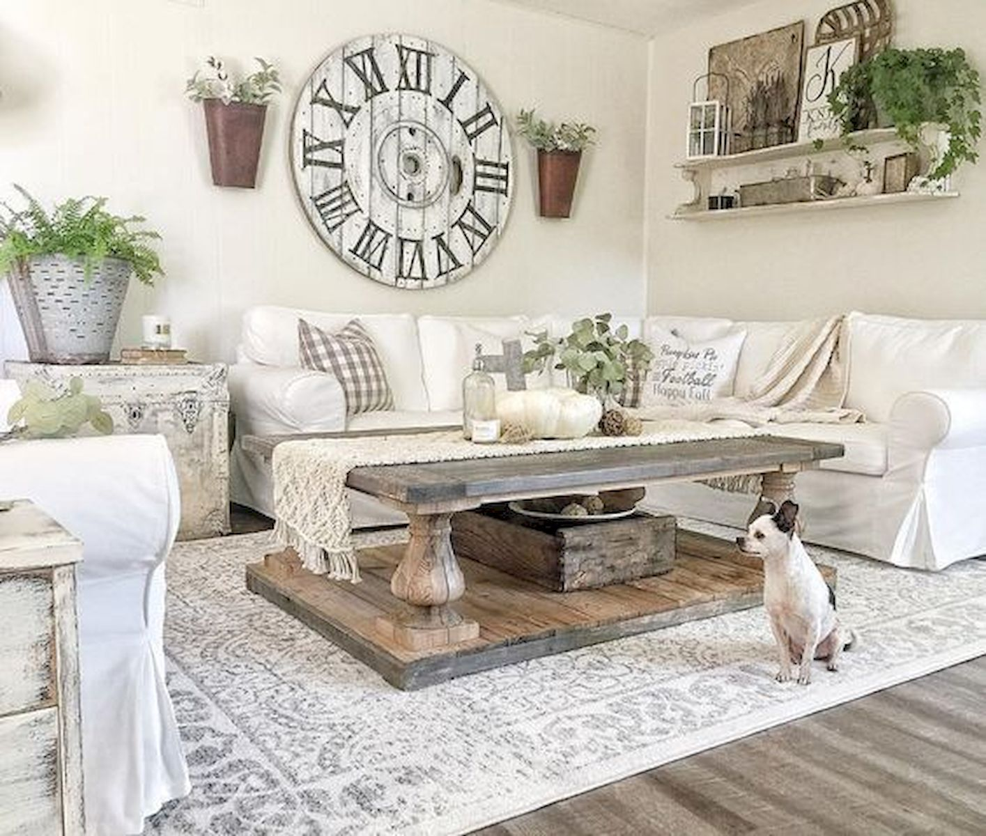 Gorgeous 80 Best Furniture For Modern Farmhouse Living Room Decor Ideas H Modern Farmhouse Living Room Decor Farm House Living Room Farmhouse Decor Living Room