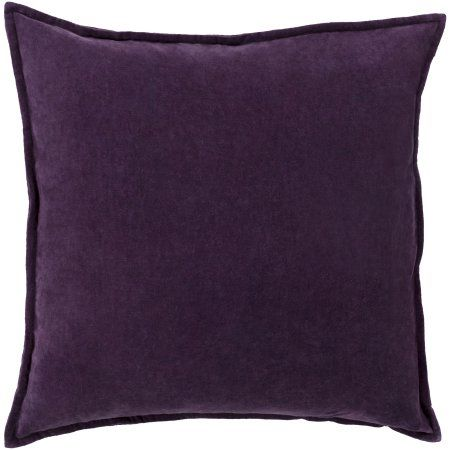 "Art of Knot Velizh 20"" x 20"" Pillow (with Poly Fill) - Walmart.com"